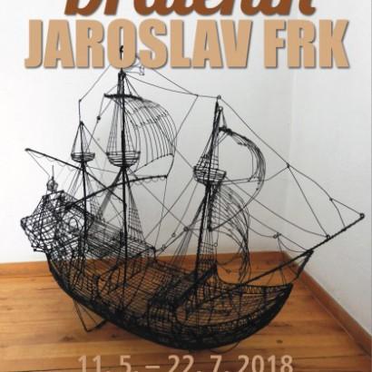 Výstava v Jílovém u Prahy